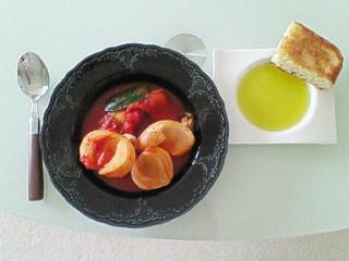 SIMPLEスープ