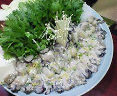 牡蠣スペシャル